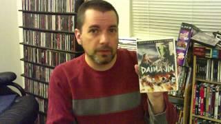Video Daimajin (1966) Review download MP3, 3GP, MP4, WEBM, AVI, FLV Agustus 2017