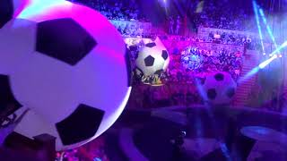 Санкт Петербург цирк Чинизелли,шоу Запашных 20 6