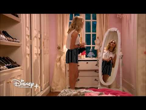 Soy Luna 2 | Ámbar Prepares Herself For Her Date With Simón (ep.69) (Eng. Subs)
