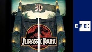 Juerga hasta el fin y Parque Jurásico 3D copan los estrenos de la semana