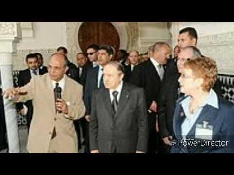 Une ancienne ministre algérienne de la Culture dément les informations sur son évasion en France pou