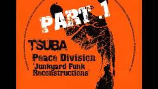 Peace Division - BU4T (Jamie Jones East River Mix)