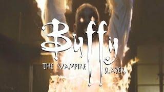 Buffy The Vampire Slayer (Season 8 Opening Credits)