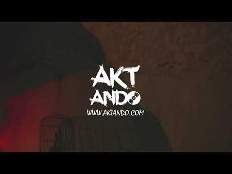 AKT ANDO - Lockdown