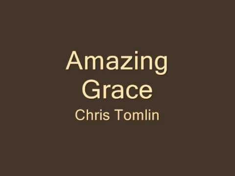 Amazing Grace - Chris Tomlin (Letra en Español)