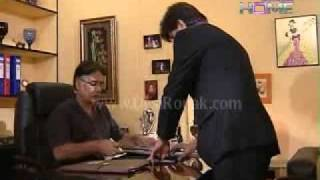 Ajnabi Rastay By Ptv Home Episode 06 - 25th November 2011 part 2