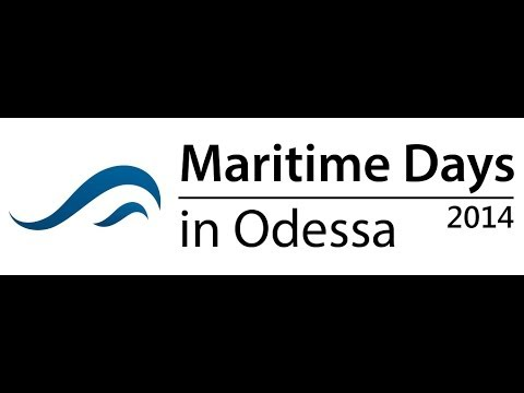 Maritime days in Odessa 2014