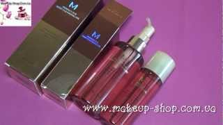 Очищающее масло MISSHA M Perfect BB Deep Cleansing Oil