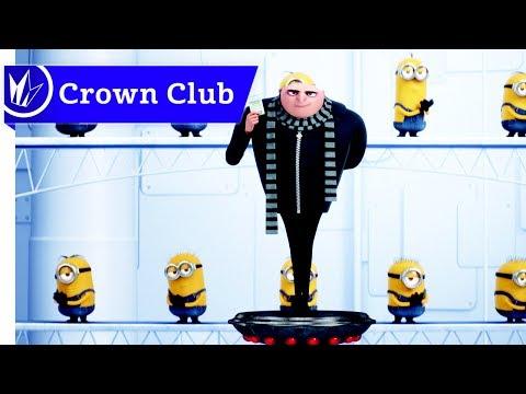 Despicable Me 3 Tickets On Sale Now! -- Regal Cinemas [HD]