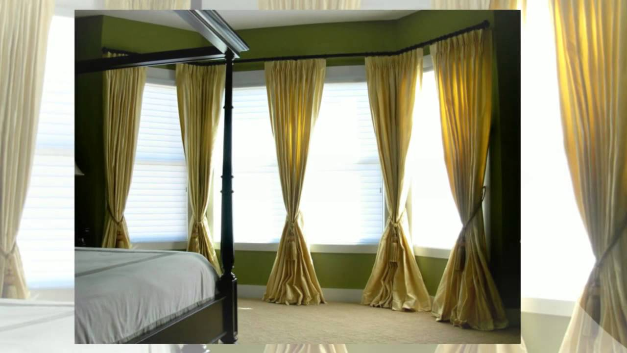 Sunshine Draperys Drapery Panels Curtains Youtube