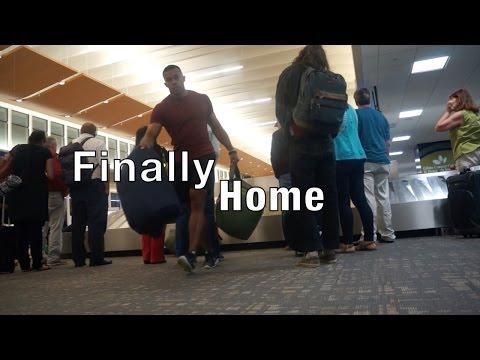 The Trip Home | GTMO Life Ep. 16