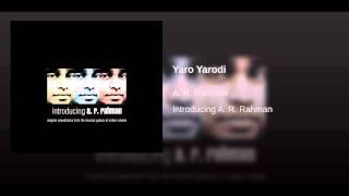 Yaro Yarodi