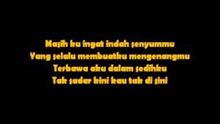 SAMMY SIMORANGKIR - KESEDIHANKU KARAOKE (NO VOCAL)