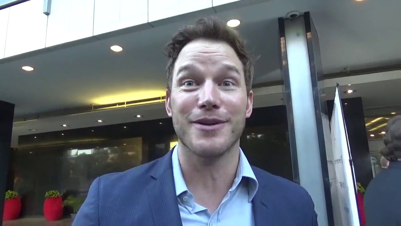 Chris Pratt Reflects On The Lessons He Learned From Wrestling YouTube