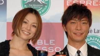 記事全文はこちら ドラマやCMで活躍する俳優の米倉涼子(34)と成宮...