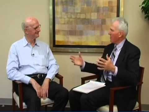 Part 1   Dr  Harry Markowitz interview with Siena Wealth Management, Inc