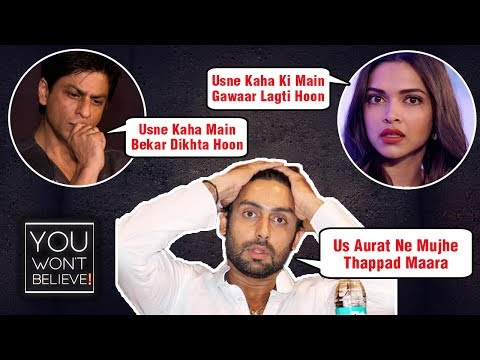 Shah Rukh Khan Deepika Padukone Vidya Balan  Meanest Things Said About Bollywood Stars