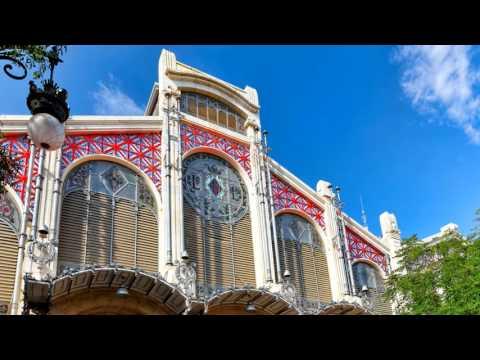 Valencia - Spain