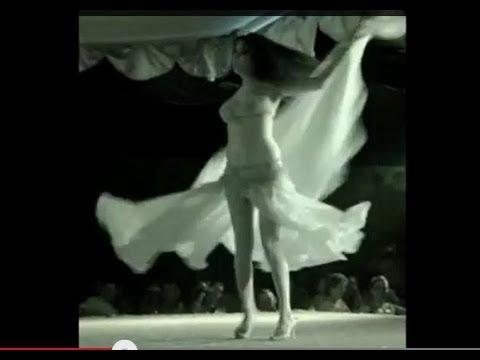 Hot Turkish Belly Dancer