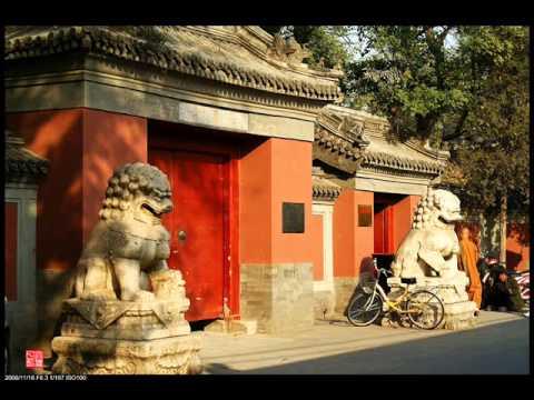 See China 47 - the Fayuan temple