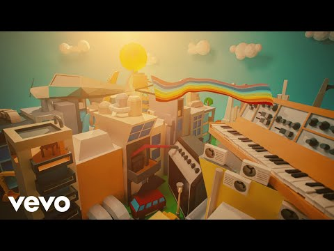 Louis The Child, Quinn XCII, Chelsea Cutler - Little Things (Official Video)