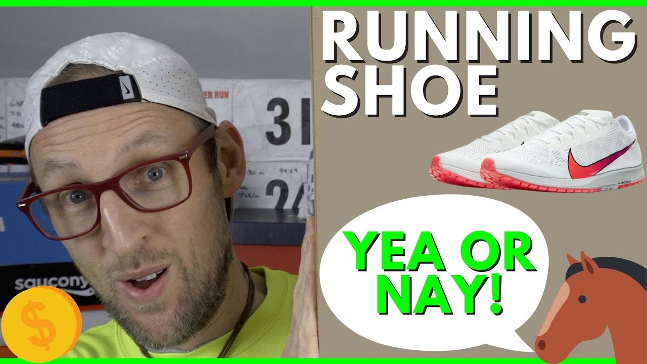 educar etiqueta Contemporáneo  Nike Zoom Streak 7 & Adidas SL72 ?! | The Best Recent Running Shoe Releases  | Yea or Nay | eddbud - YouTube
