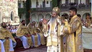 IPS Teofan: APARATI FAMILIA CRESTINA! Cuvant la Inaltarea Domnului, 2013