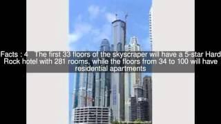 Marina 101 Top  #6 Facts