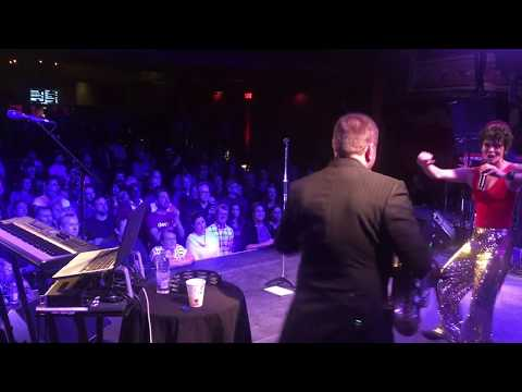 Lisa Stansfield US Tour 2018: Montreal