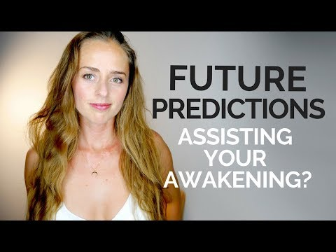 Future Predictions: Helping or Hindering Spiritual Awakening?