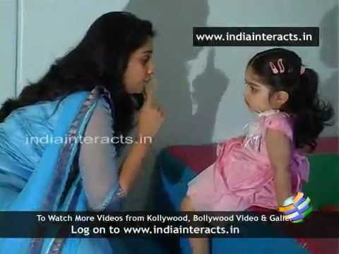Shalini _ Anoushka at Vanilla Children Place.mp4