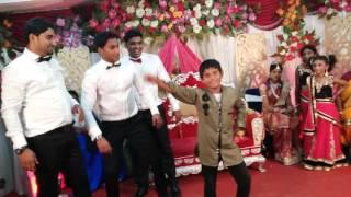 aaluma doluma dance by saif ahmed
