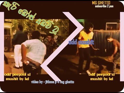 kari dope dances with odd mshitt - jithma ft kd...