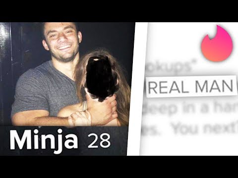 r/Tinder   THE ULTIMATE CHAD