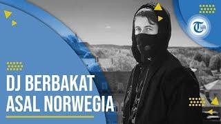 Download Profil Alan Walker - Seorang Produser Rekaman dan DJ asal Norwegia