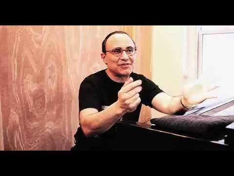 Michel Camilo on Drummers