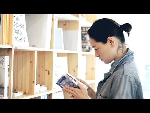 UNITED ARROWS 情熱接客 市川実日子さん「はじめてのブラックドレスを、情熱接客で。」篇
