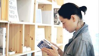 UNITED ARROWS 情熱接客 市川実日子さん「はじめてのブラックドレスを、情熱接客で。」篇 市川実日子 検索動画 3