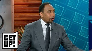 Stephen A.: It's a 'no brainer' for the Jets to trade Teddy Bridgewater   Get Up!   ESPN