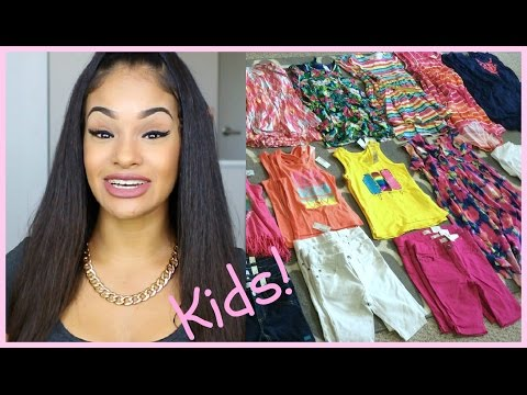 kids-summer-clothing-haul-2015