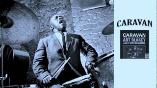 Caravan is a jazz album released by Art Blakey and the Jazz Messeng...
