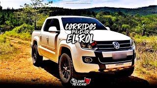"""Corridos Pa' Dar El Rol V4 (LOS MEJORES CORRIDOS) """"Corridos Nuevos 2019"""""""