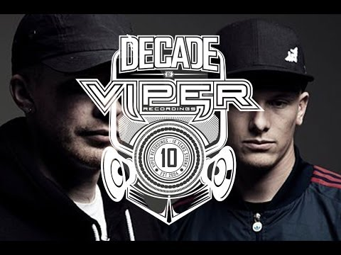 The Prototypes - Decade of Viper Recordings