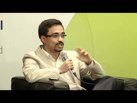 Panel Discussion on 'Nurturing Generations of Social Entrepreneurs'