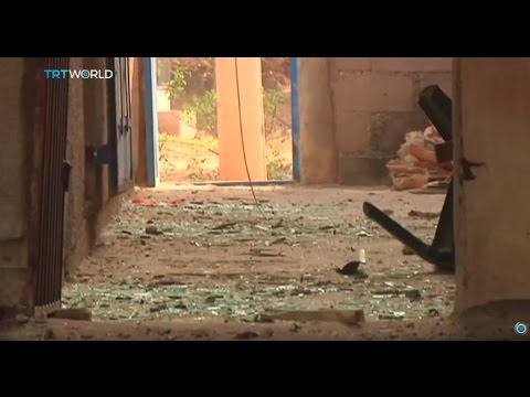 Nigeria Air Strike: Mission targeting Boko Haram bombs refugee camp