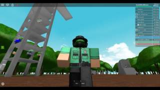 ROBLOX DPD Boot Camp Training parte 1