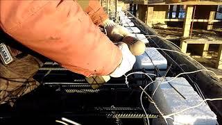 видео КПТ Станции для прогрева бетона