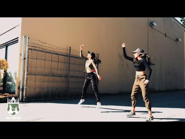 Gully Girls - Ericka Virk & Diya Gill | DWF Academy