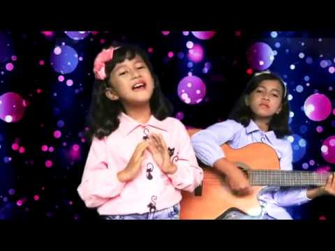 Lagu Ayah.. Evelyn & Imelda Yatim (Cipt. Rinto Harahap)