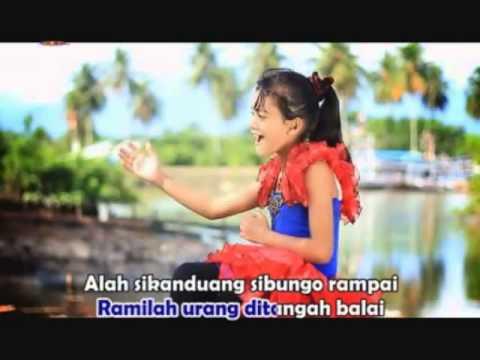 BELLA CITATA ~ Lagu Minang Anak Anak ~ Dorak Dorai